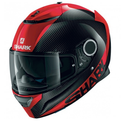 casque shark spartan