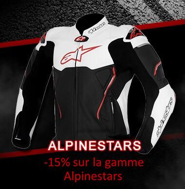 Alpinestars 15%