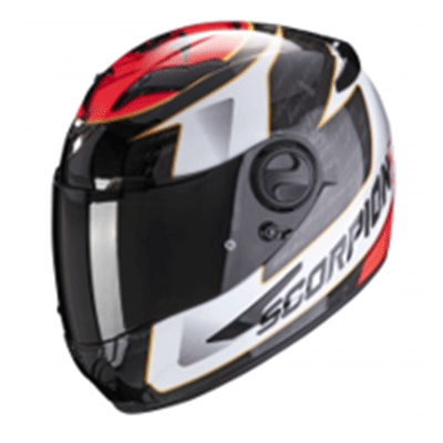 casque scorpion exo 490 tour