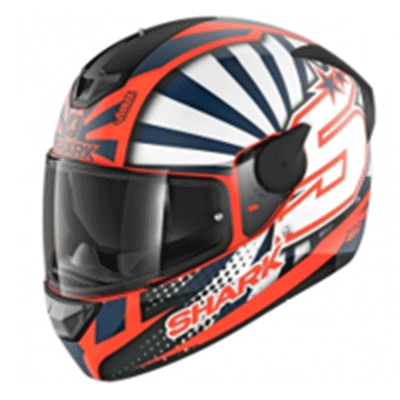 casque shark d- skwal