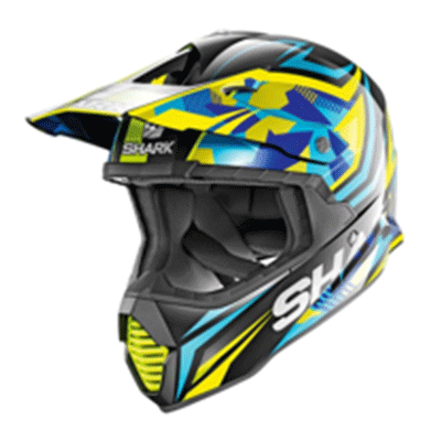 casque shark varial