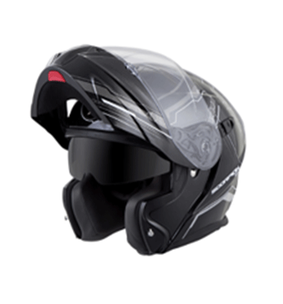 casque moto scorpion exo 920
