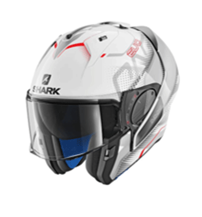 casque shark evo one