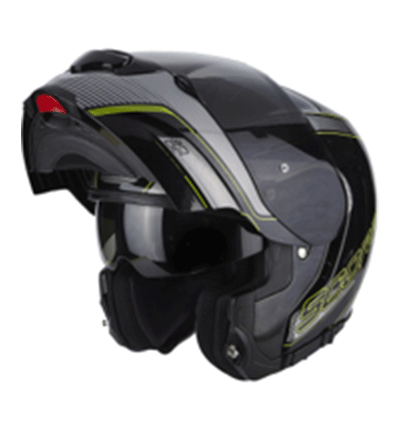 casque scorpion exo 3000