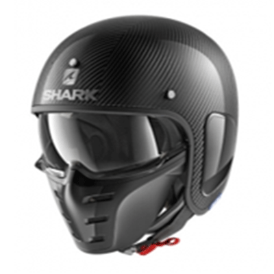 casque shark s-draken